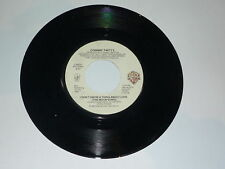 """CONWAY TWITTY - I don't know a thing about love - US 7"""""""