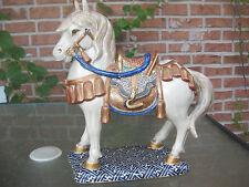 Burner Incense Horse with saddle, Chinese early glazed ceramics, Ming Dynasty(?)