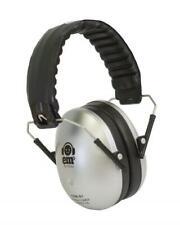 Ems 4 Kids Baby/Kids Earmuffs Baby/Kids Hearing Protection Autism Sensory Silver