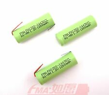 One Ni-MH 4/5AA 1.2V 1200mAh For Electric Toothbrush Oral-b Professional Care US