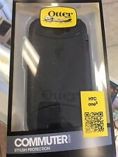 OTTERBOX COMMUTER - HTC ONE S