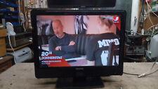 Philips 22''Professionelles LCD-Fernsehgerät 22HFL3350D/10 Hotel TV mit Uhr