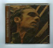 CD (NEW) MAX DE CASTRO (BRESIL)