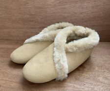 Marks And Spencer Ladies Size 6 Slippers