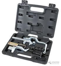 WT-2081 Motor Einstell- Werkzeugsatz für BMW Mini, Citroën, Peugeot 1.4L + 1.6L
