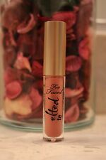 TOO FACED Melted Matte Liquified Long Wear Lipstick SELL OUT travel size 2.3ml