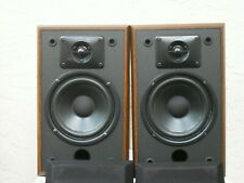 POLK AUDIO M4 Monitor Series vintage speaker set