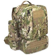 Bulldog Sentinel Military Army Tactical Rucksack Daysack Pack 44L MTP MTC Camo