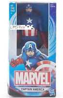 "Hasbro Marvel Captain America Action Figure 6"""