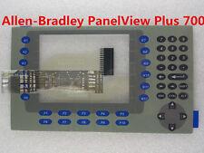 NEW FOR AB PanelView 700 2711P-K7C4A9 2711P-K7C4D1 Membrane keypad ##3E3R5R
