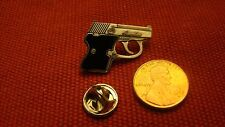North American Arms Small Guardian Pistol Firearms Hat Lapel Pin