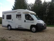 WOW!!!2011 CHAUSSON FLASH S2 motorhome