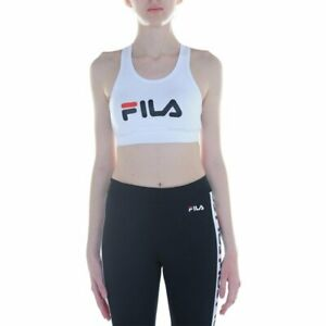 Top Other Fila Blanco Mujer