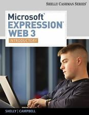 Microsoft Expression Web 3: Introductory (Available Titles Skills Assessment Ma
