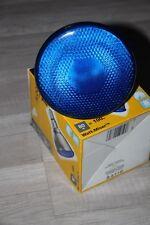 GENERAL ELECTRIC - Spot Ampoule reflecteur Flood Par 38 - 80w -  bleu neuf