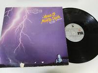 "C.C.Catch House Of Mystic Lights Maxi LP 12 "" G VG Hansa Ariola Spanisch Ed"