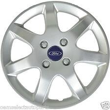 """OEM NEW 2005 Ford Focus 15"""" 7 Spoke Hub Cap, Wheel Center Cover, 5S4Z1130AA"""