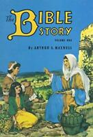 The Bible Story Ten Volume Set by Arthur Maxwell