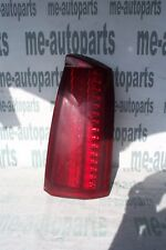 2005-2007 CADILLAC STS RIGHT TAIL LIGHT LAMP TAILLIGHT TAILLAMP OEM -- TESTED