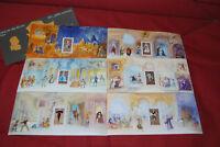 2006 BLOCS N 7 A 12 LES OPERAS DE MOZART ETAT NEUF