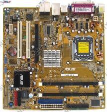 ASUS P5LD2-VM SE , LGA 775/Socket T, Intel Motherboard