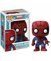 Funko Pop! Spider-Man #03, Marvel Universe