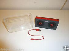 Jam Rewind HX-P540 Bluetooth Lautsprecher / MC Kassette, 2 Jahre Garantie