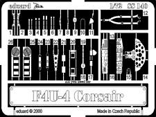 Eduard 1/72 F4U-4 Corsair # SS140