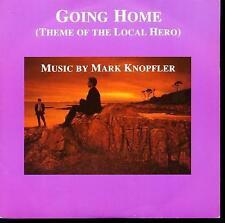 MARK KNOPFLER 45 TOURS UK GOING HOME