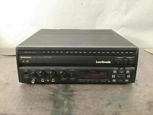 Pioneer CLD-V820 Laserdisc Karaoke Player