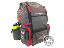 Latitude 64 LUXURY E3 Backpack Disc Golf Bag - PICK YOUR COLOR