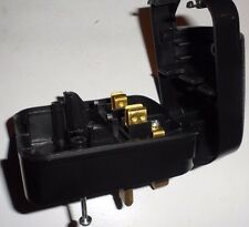 POWER CONNECTIONS SCP 3 UK PLUG TO EURO PLUG CONVERTOR