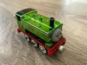 Take N Play Metallic Duck Train From Thomas The Tank engine & Friends Toy Kids