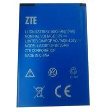 ZTE Original-Akku Li3820t43p3h785440 für Blade L2 Plus 2000mah Batterie Lithium