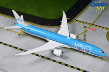 GEMINI JETS KLM BOEING 787-10 KLM 100 1:400 DIE-CAST GJKLM1890 IN STOCK