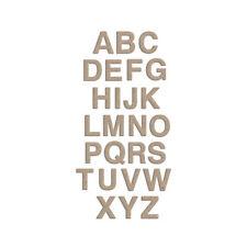 Little B 26 Designer Taglio muore Monogram bonus di memorizzazione magnetici legante 100398