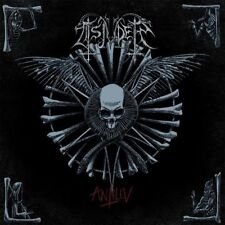 Tsjuder - Antiliv CD 2015 black metal Norway Season of Mist