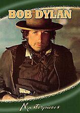 Bob Dylan - Masterpieces (DVD,