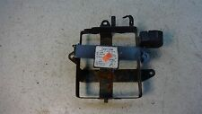 1982 Honda CM450A Hondamatic CM 450 H1206. battery mount tray bracket