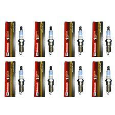 New Set of 8 Motorcraft SP493 Platinum Spark Plug AGSF32PM