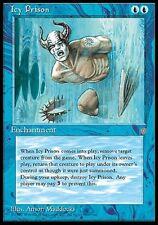 MTG Magic - Ice Age - Icy prison  -  Rare VO