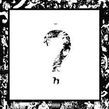 "XXXTENTACION ""?"" Art Music Album Poster HD Print 12"" 16"" 20"" 24"" Sizes"