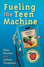 Fueling the Teen Machine-ExLibrary