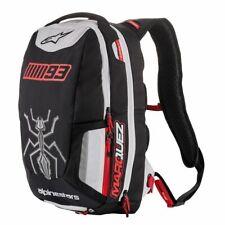 Alpinestars Marc Marquez MM93 Jerez Backpack Bag Rucksack   Limited Edition