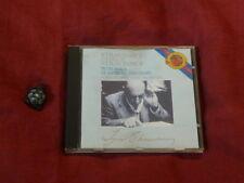 CD Stravinsky conducts Stravinsky Sacre Printemps Petrushka 1962 lab CBS Records