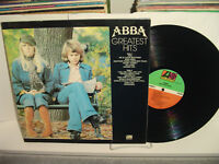 Abba - Greatest Hits - Stereo LP 1977 NM