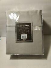 Openbox- Madison Park 800 Thread Count Cotton Rich Sheet Set - Queen size