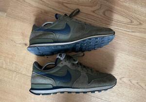 Nike Internationalist Sneaker Gr. 44,5 US 10,5 TOP-Zustand
