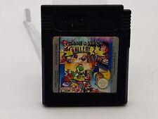 Game & Watch Gallery 2 | Nintendo Game Boy Color EUR | carton