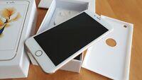 Apple iPhone 6s Plus 64GB Gold / WIE NEU / simlockfrei / in OVP / TOPP